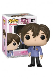 Pop! Animation: Ouran High School Host Club - Haruhi