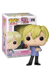 Pop! Animation: Ouran High School Host Club - Tamaki