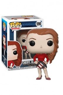 Pop! TV: Riverdale - Cheryl Blossom