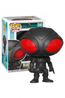 Pop! Heroes: Aquaman - Black Manta