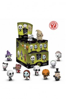 Mystery Minis: Nightmare Before Christmas