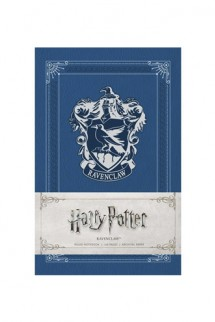 Harry Potter - Libreta Ravenclaw