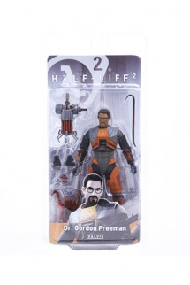 Half-Life 2 - Action Figure Gordon Freeman