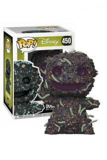 Pop! Disney: Nightmare Before Christmas - Oogie Boogie (Bugs)