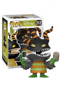 Pop! Disney: Nightmare Before Christmas - Harlequin Demon