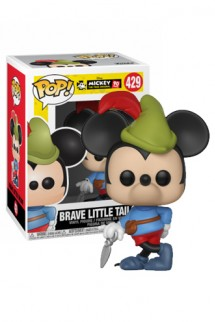 Pop! Disney: Mickey's 90th - Brave Little Tailor