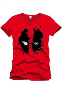 Deadpool - Camiseta Splash Head