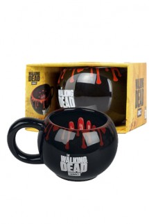 The Walking Dead - Taza 3D Walker Hand