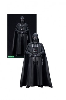 Star Wars - Darth Vader A New Hope ARTFX 1/7