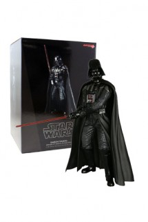 Star Wars - ARTFX+ Darth Vader Return Of Anakin Skywalker