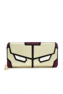 Loungefly - Marvel Iron Man Wallet