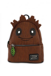 Loungefly - Mini mochila Marvel Groot