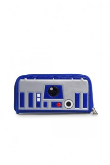 Loungefly - Cartera Star Wars R2-D2