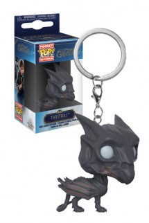 Pop! Keychain: Animales Fantásticos 2 - Thestral