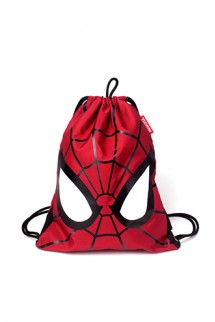 Marvel - Bolsa Gym Spiderman