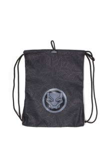 Marvel - Bolsa Gym Black Panther