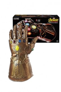Marvel - Thanos Infinity War Gauntlet