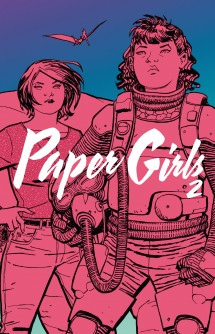 Paper Girls (Tomo) nº 02/04