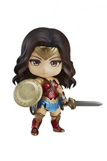 Wonder Woman Movie - Figura Nendoroid Hero's Edition