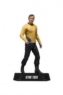 Star Trek - TOS Figura Captain James T. Kirk
