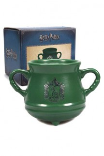 Harry Potter - 3D Mug Cauldron Slytherin