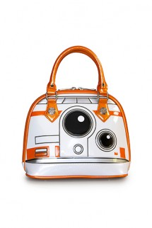 Loungefly - Star Wars BB-8 Mini Dome Bag