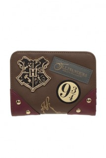 Harry Potter - Wallet 9 y 3/4