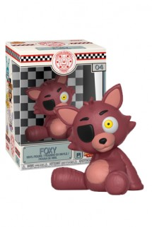 Arcade Vinyl: Five Nights At Freddy's - Foxy Pirate