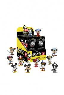 Mini Blind Box: Disney - Mickey's 90th Anniversary