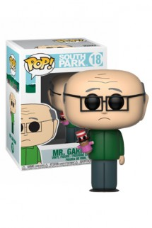 Pop! TV: South Park - Mr. Garrison Speciality Series