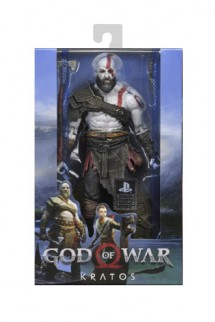 God of War (2018) Action Figure Kratos