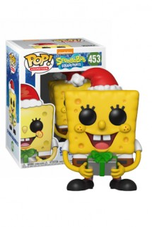 Pop! Animation: Spongebob S2 - Bob Xmas