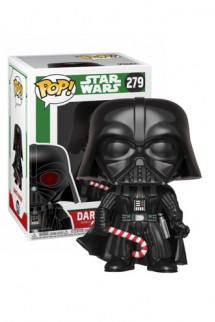 Pop! Star Wars: Holiday - Darth Vader