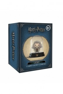 Harry Potter - Mini lámpara Hagrid