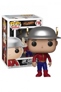 Pop! TV: The Flash - Jay Garrick
