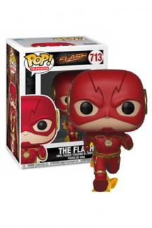 Pop! TV: The Flash - Flash