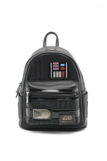 Loungefly - Star Wars: Darth Vader Mini Mochila