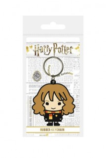 Harry Potter - Rubber Keychain Chibi Hermione