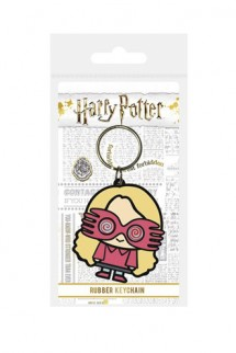 Harry Potter - Rubber Keychain Chibi Luna