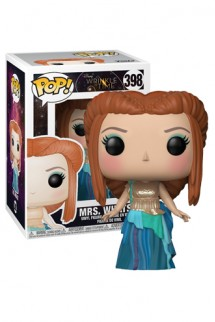 Pop! Movie: Un Pliegue en el Tiempo - Mrs. Whatsit