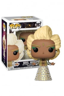 Pop! Movie: Un Pliegue en el Tiempo - Mrs. Which