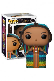 Pop! Movie: Un Pliegue en el Tiempo - Mrs. Who