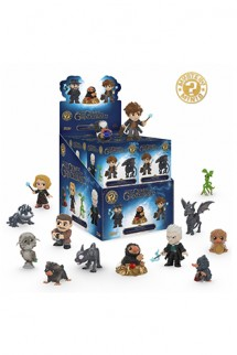 Mystery Mini: Fantastic Beasts 2