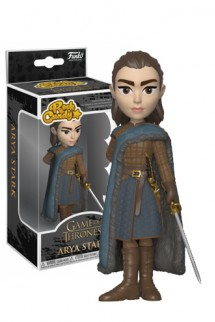 Rock Candy: Game of Thrones - Arya Stark