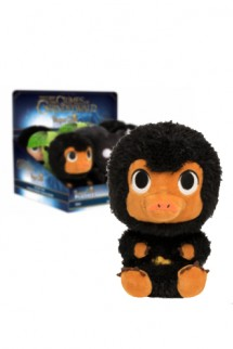 Super Cute Plushies: Animales Fantásticos 2 - Papa Niffler
