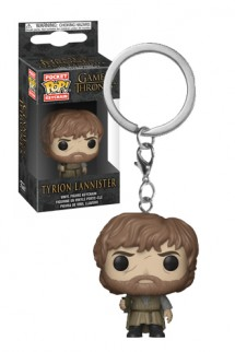 Pop! Keychain: Game of Thrones - Tyrion Lannister