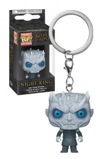 Pop! Keychain: Juego de Tronos - Night King