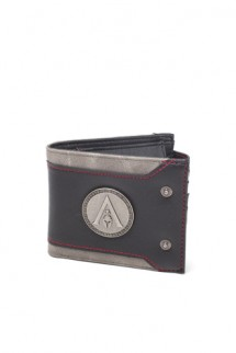 Assassins Creed - Odyssey Logo Wallet