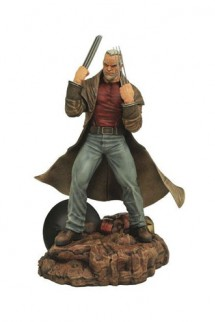 Marvel Gallery - PVC Statue Old Man Logan