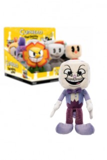 Funko Plush Assortment: Cuphead - King Dice